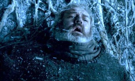 Hodor Dead