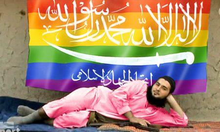 ISIS gay