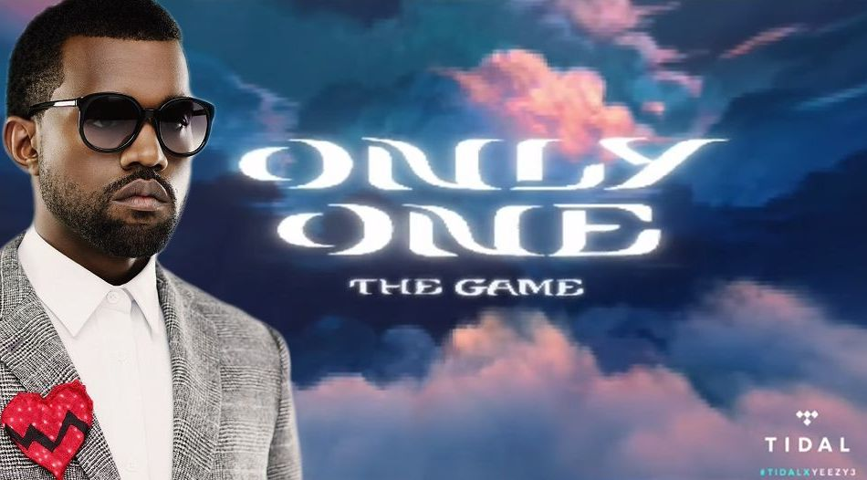 Kanye west video game