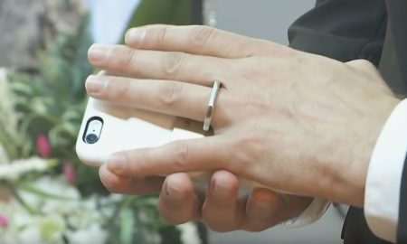 Man Marries Phone