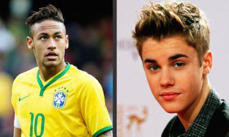 Neymar Bieber