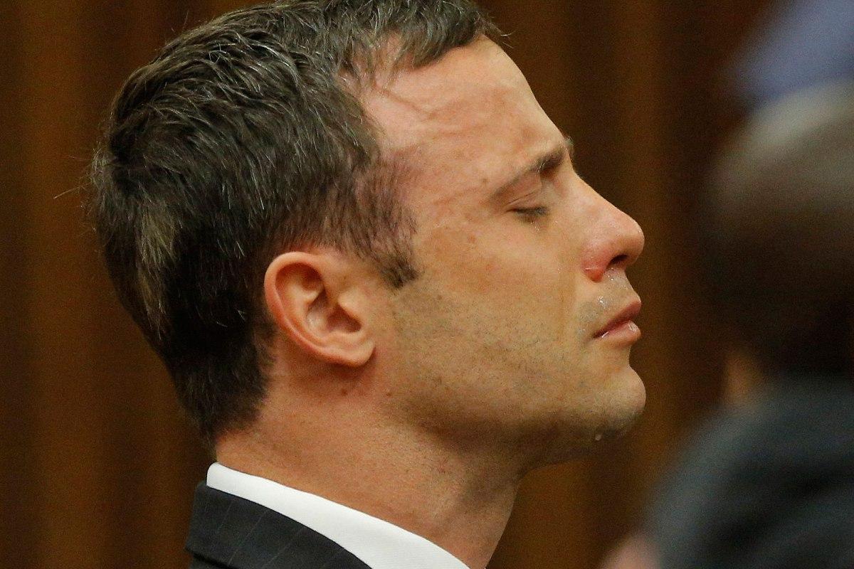 Oscar pistorious trial