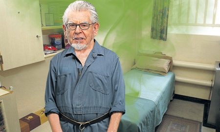 Rolf Harris Fart