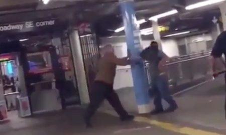 Streetfight Knockout
