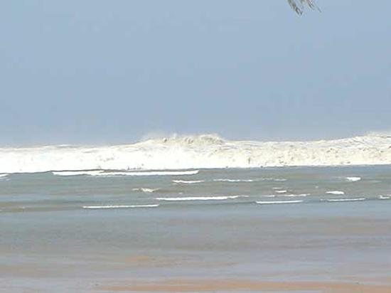 Tsunami Picture 7