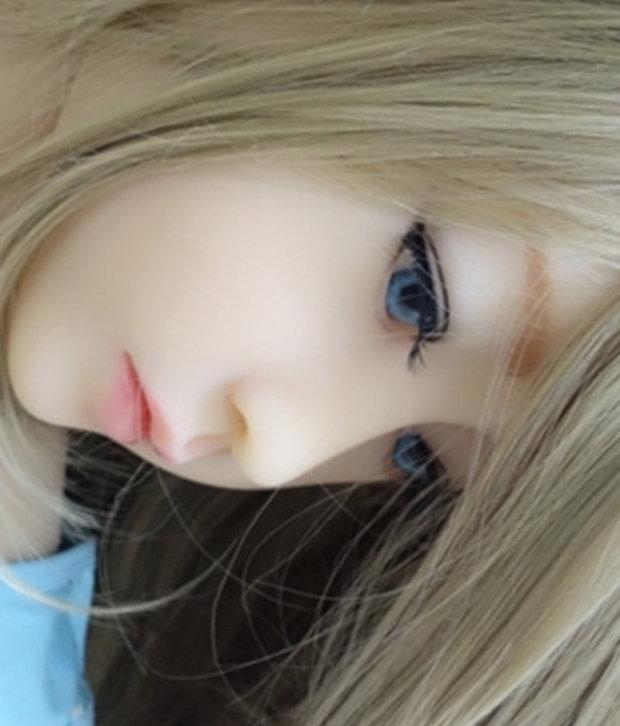 child doll