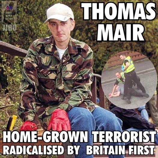 radicalised