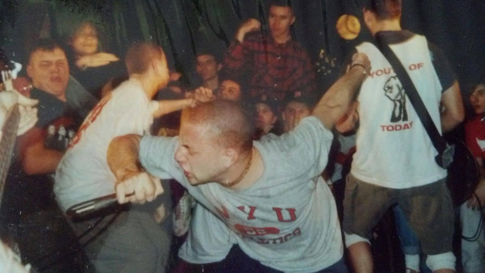 1980s hardcore