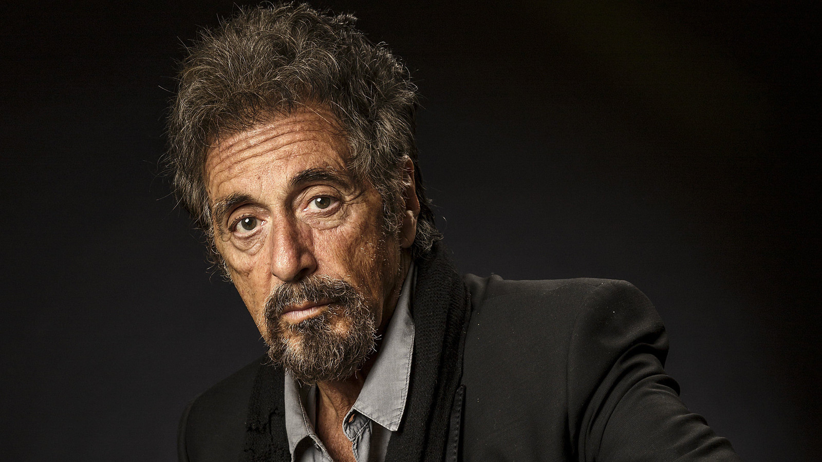 Al Pacino's Got A Really, Really Massive Beer Belly These ...