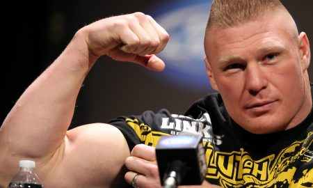 UFC 141: Lesnar v Overeem - Press Conference
