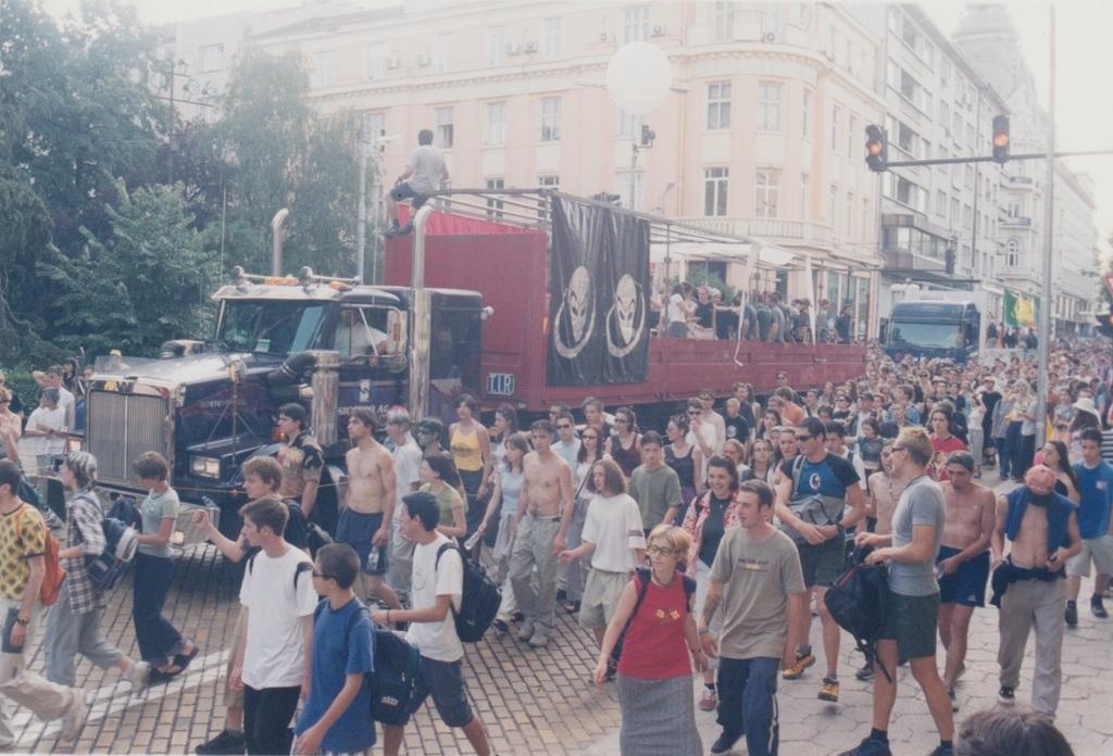 Bulgaria Rave 9
