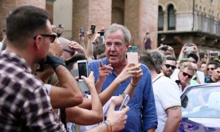 Clarkson Italy