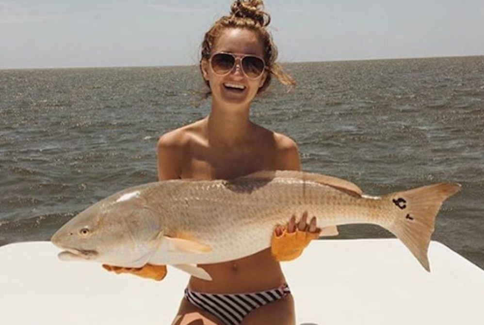 Fish Bras Featured