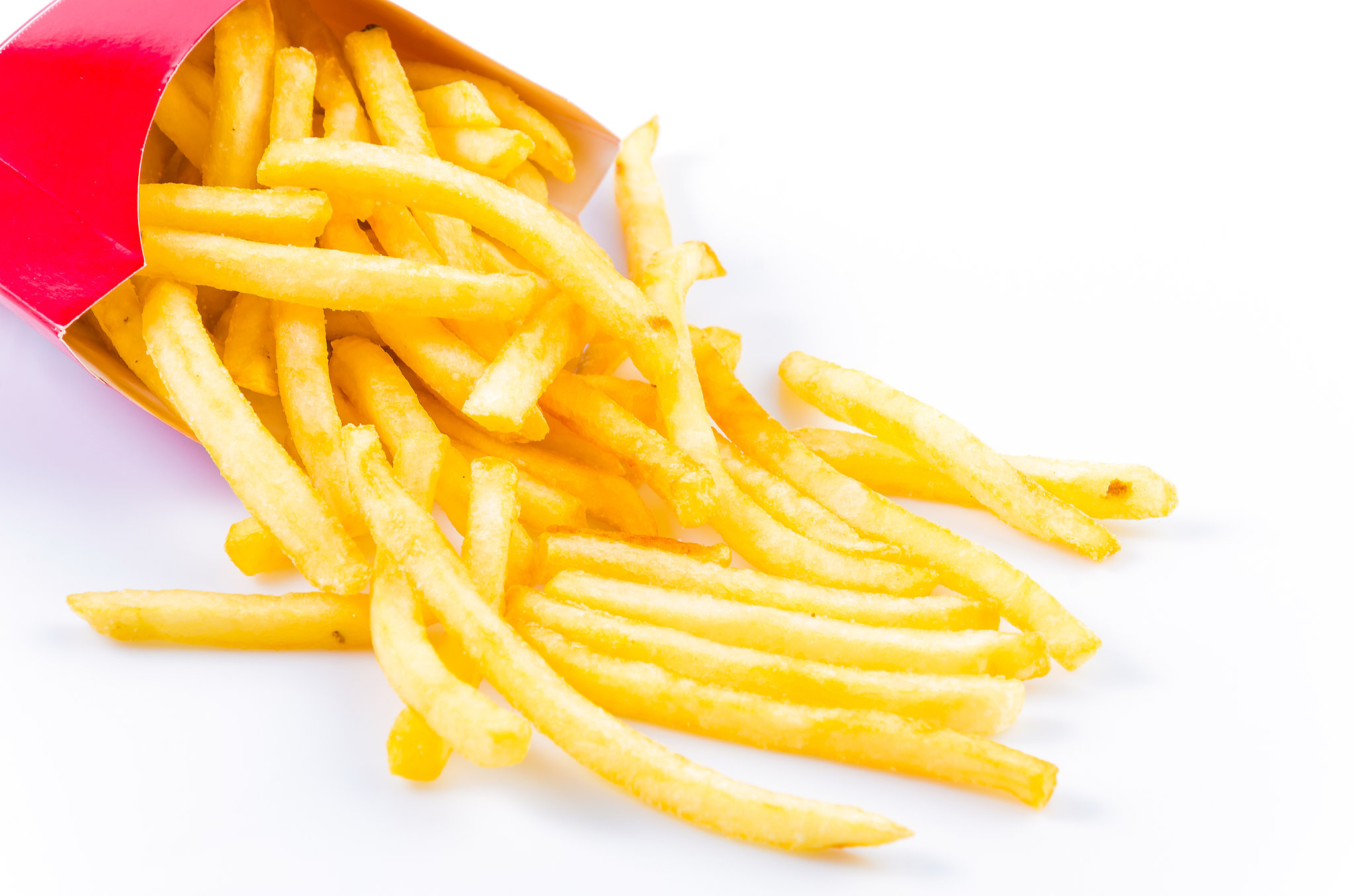 how to make french fries like mcdonalds