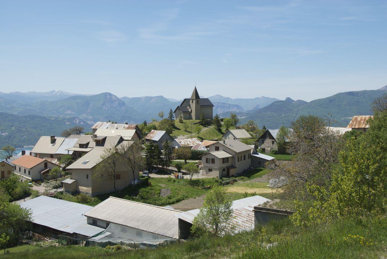 Haute-Alpes