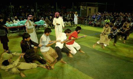 ISIS Olympics