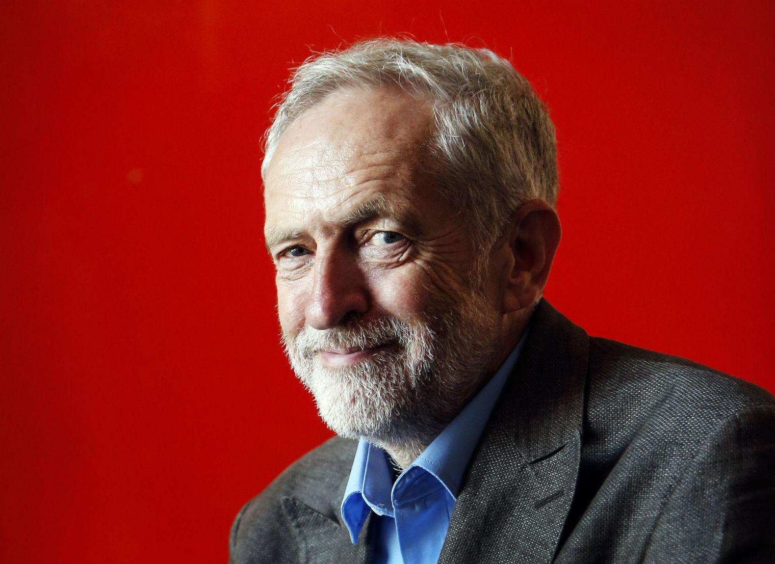 jeremy corbyn - photo #15