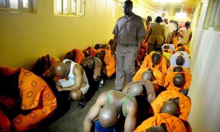 Kgosi Mampuru II prison