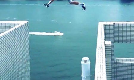 Max Cave Crazy Jump