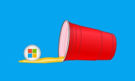 Microsoft Party