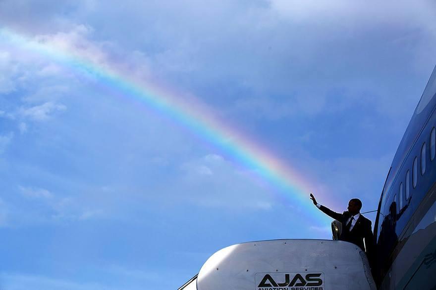 Obama White House 13