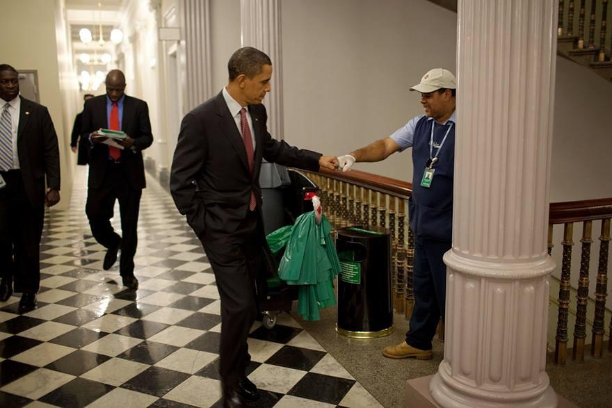 Obama White House 15
