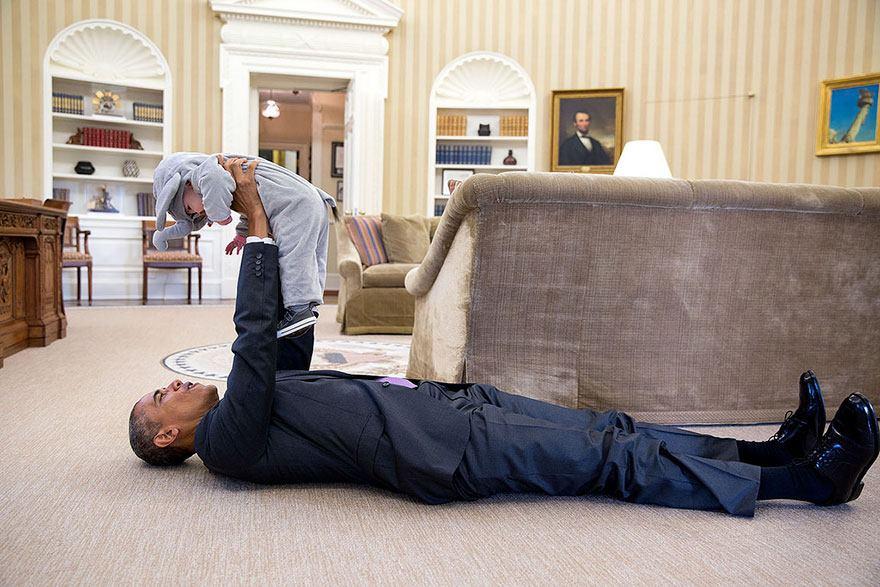 Obama White House 16