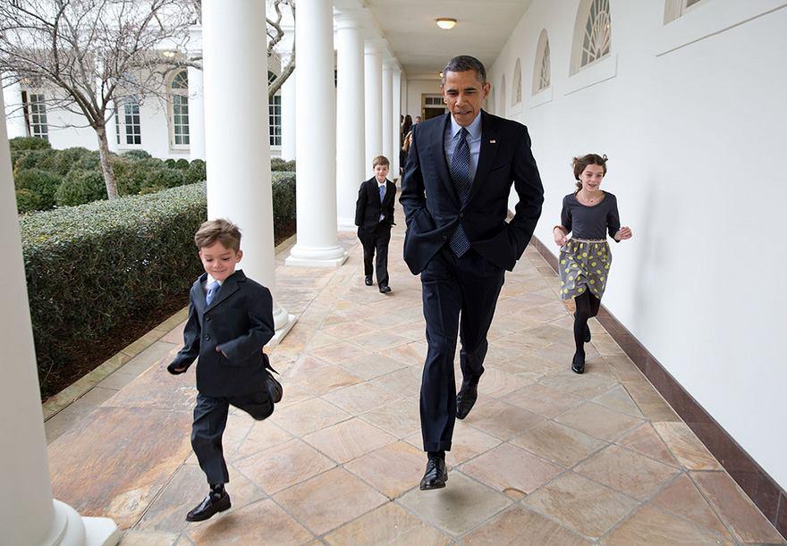 Obama White House 2