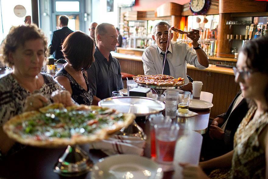 Obama White House 5