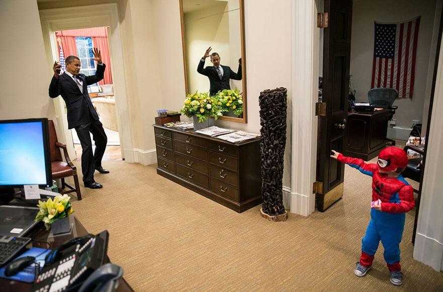 Obama White House 7