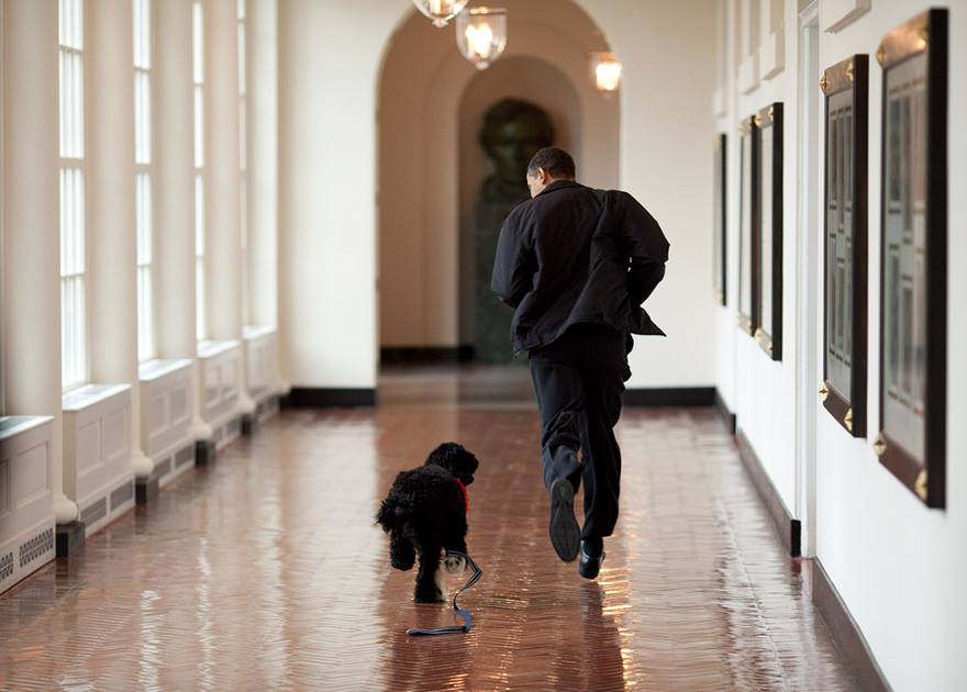 Obama White House 8