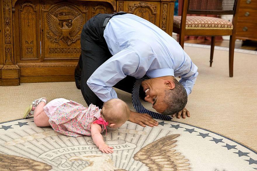Obama White House 9