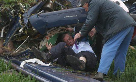 RIP Farage