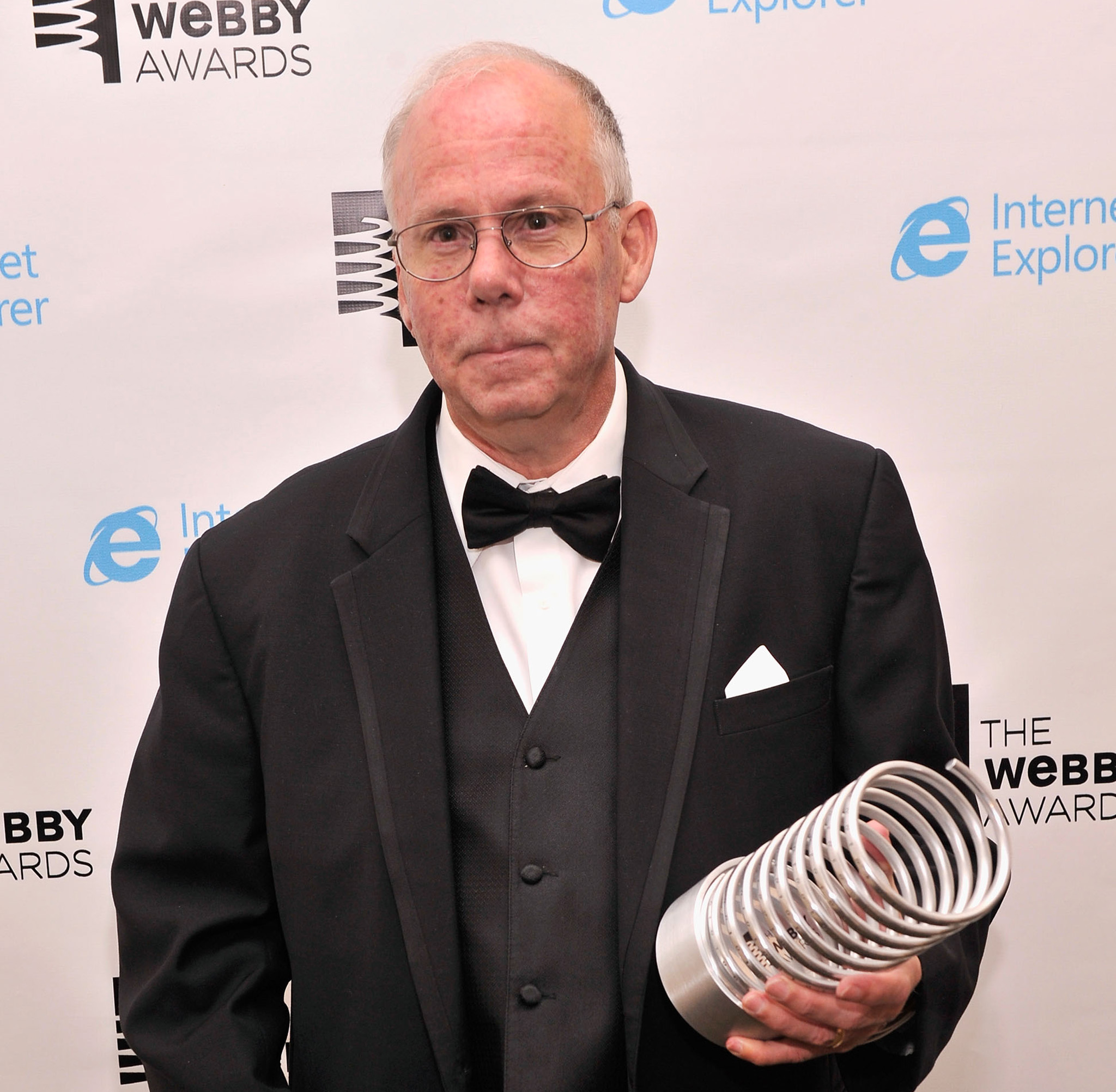 The 17th Annual Webby Awards - Backstage