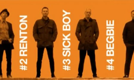 Trainspotting 2 Teaser