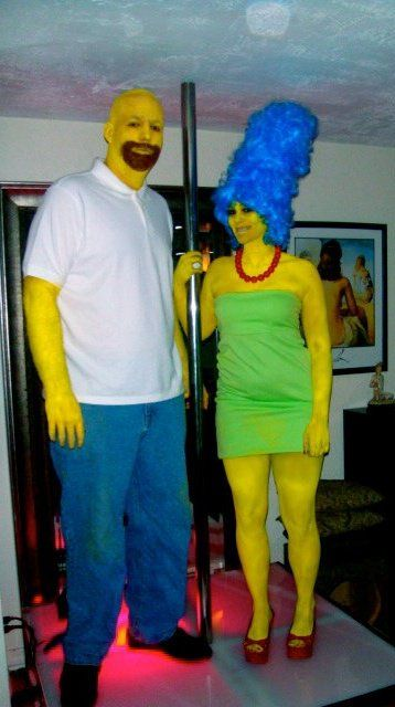 8b6aaaa80d5b0e728edaf8aa59e44179  sc 1 st  Sick Chirpse & 20 Photos That Prove There Is No Way Of Dressing As u0027The Simpsons ...
