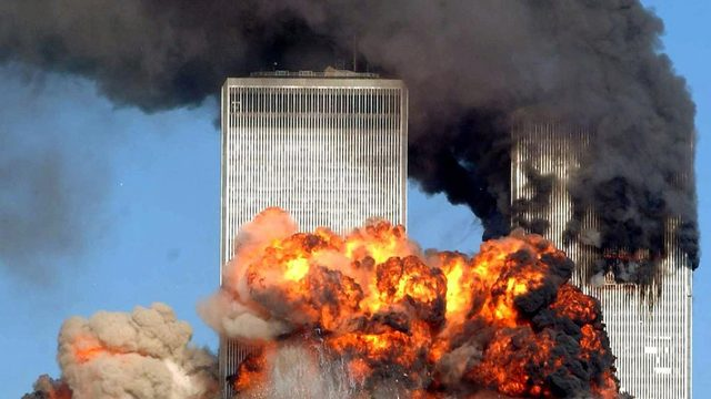 911 Attacks Conspiracy