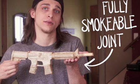 Badass Joint