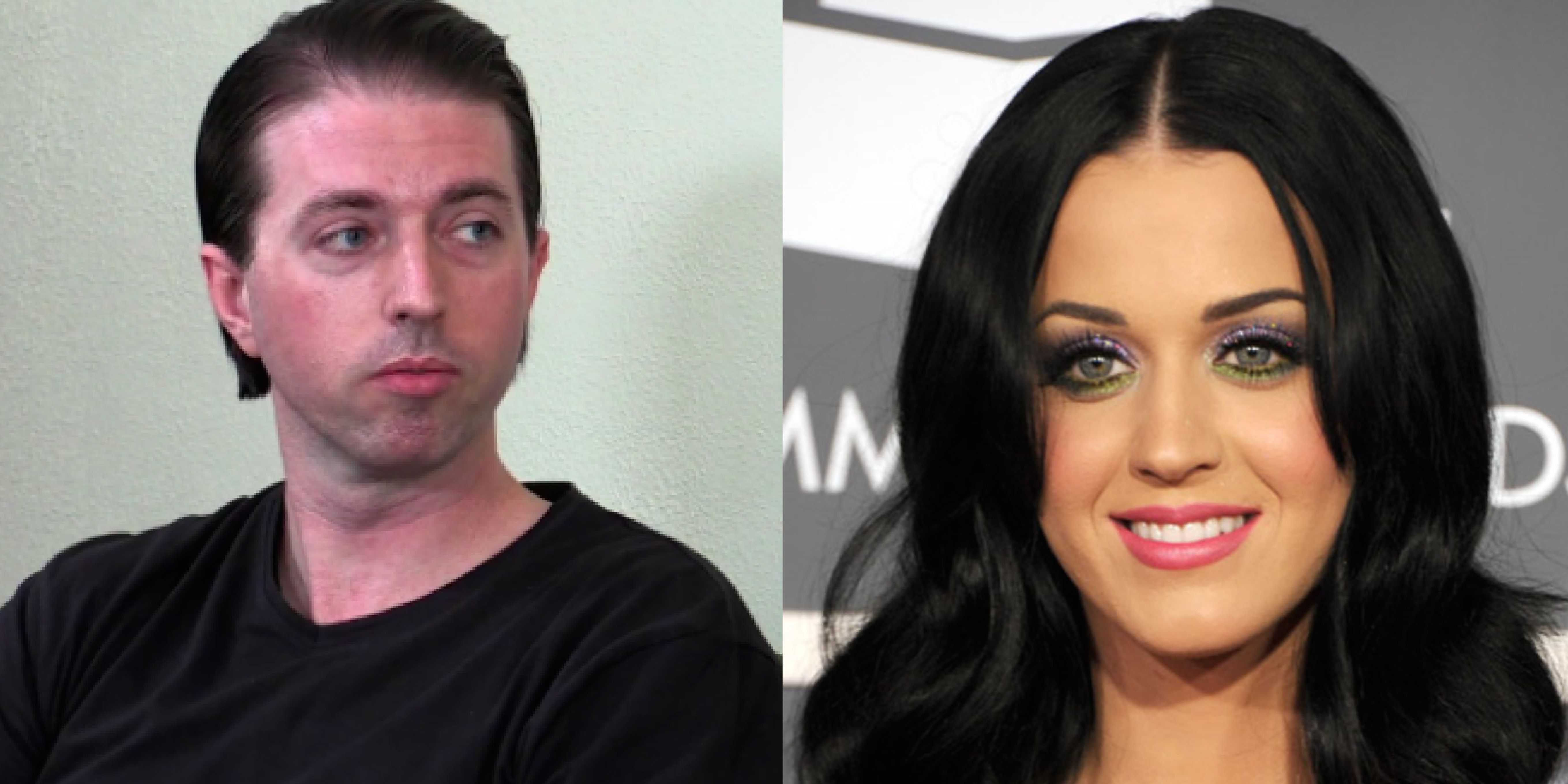 Catfish Katy Perry