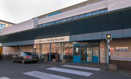 Croydon University (Mayday) Hospital NHS Trust in Croydon Greater London United KingdomCroydon University (Mayday) Hospital NHS Trust in Croydon Greater London United Kingdom