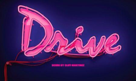 Drive 5th Anniversary