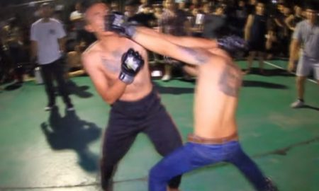 Fight Club MMA Thailand