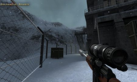 Goldeneye Source 5.0