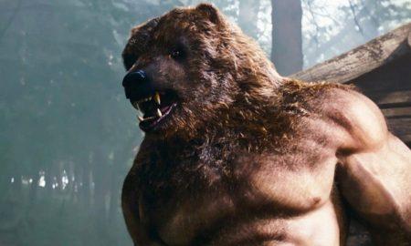 Guardians Bear