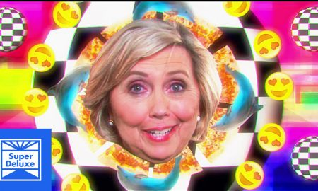 Hillary Clinton Meme Queen