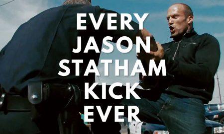 Jason Statham Kick