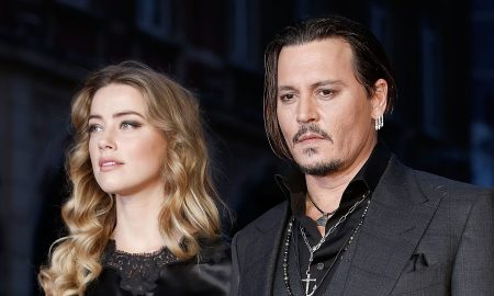 Johnny Depp Amber Heard