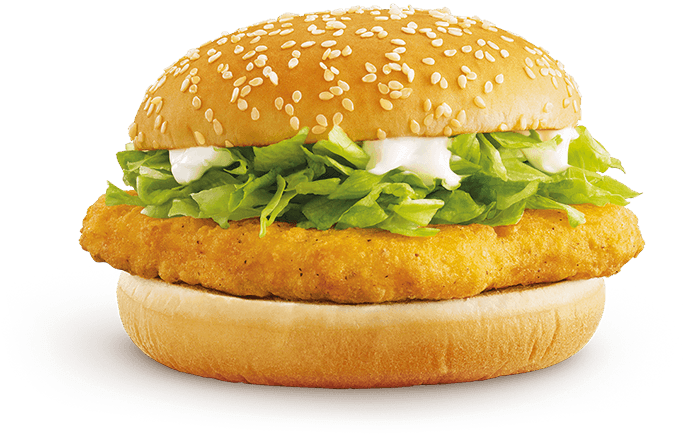A video of a man having sex with a mcchicken sandwich has for Mcdonald s fish sandwich nutrition