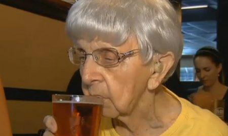 Mildred Bowers BeerMildred Bowers Beer