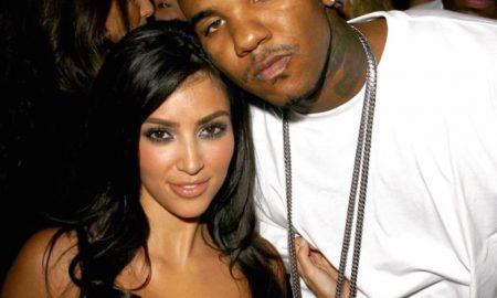The Game Kim Kardashian